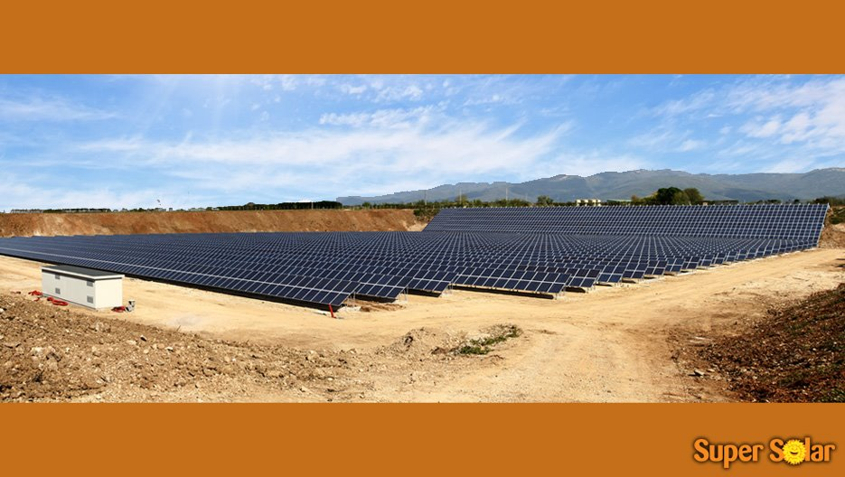 Soluzione estetica fotovoltaico 1