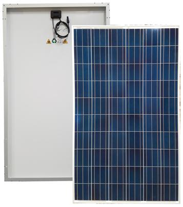 Modulo fotovoltaico 270 wp