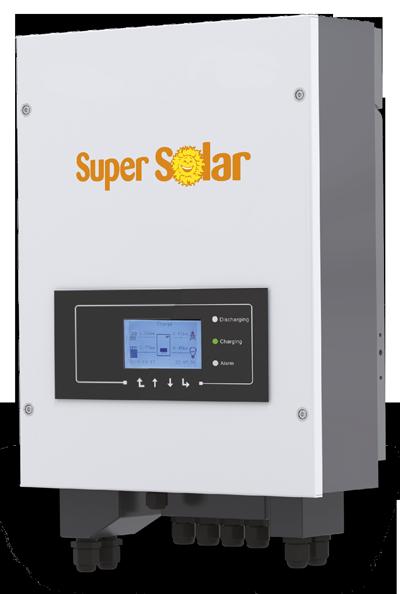 accumulo Super Solar