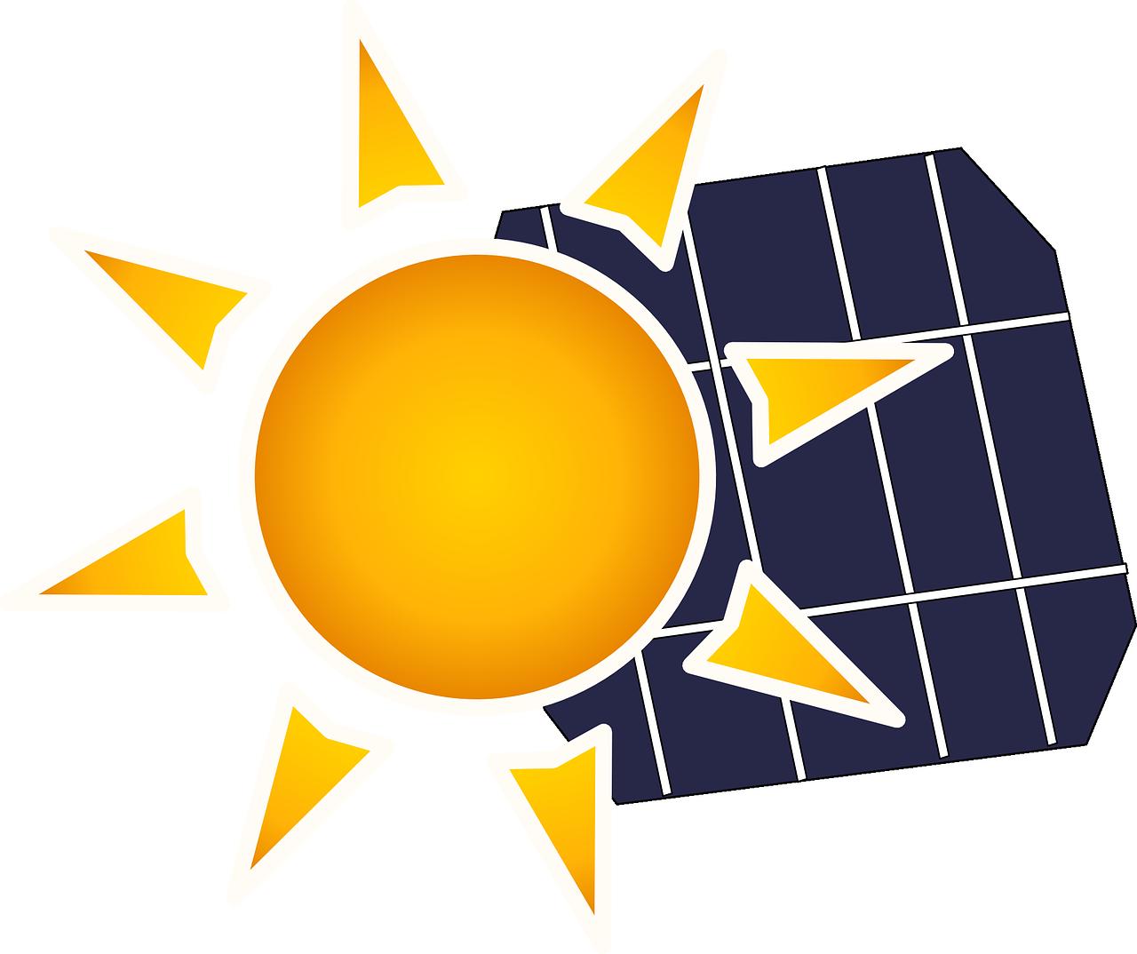 Sole e fotovoltaico