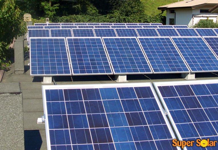 Soluzione estetica fotovoltaico 10