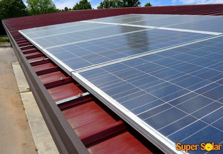 Soluzione estetica fotovoltaico 3