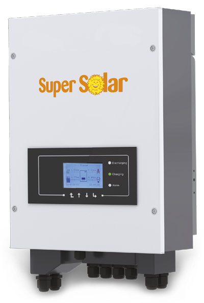 accumulo Super Solar