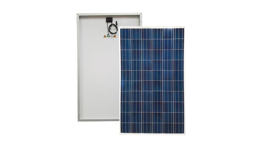 Schede Tecniche Fotovoltaico